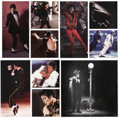 Michael Jackson foto 2