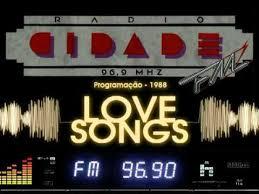 Radio Cidade Fm 96,9