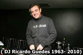 Ricardo Guedes